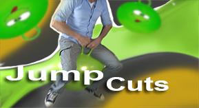 Jumpcuts in video
