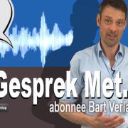 Bart Verlaan