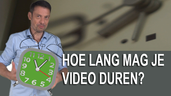Marketingvideo: duur?
