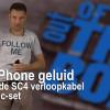 iPhone geluid microfoon
