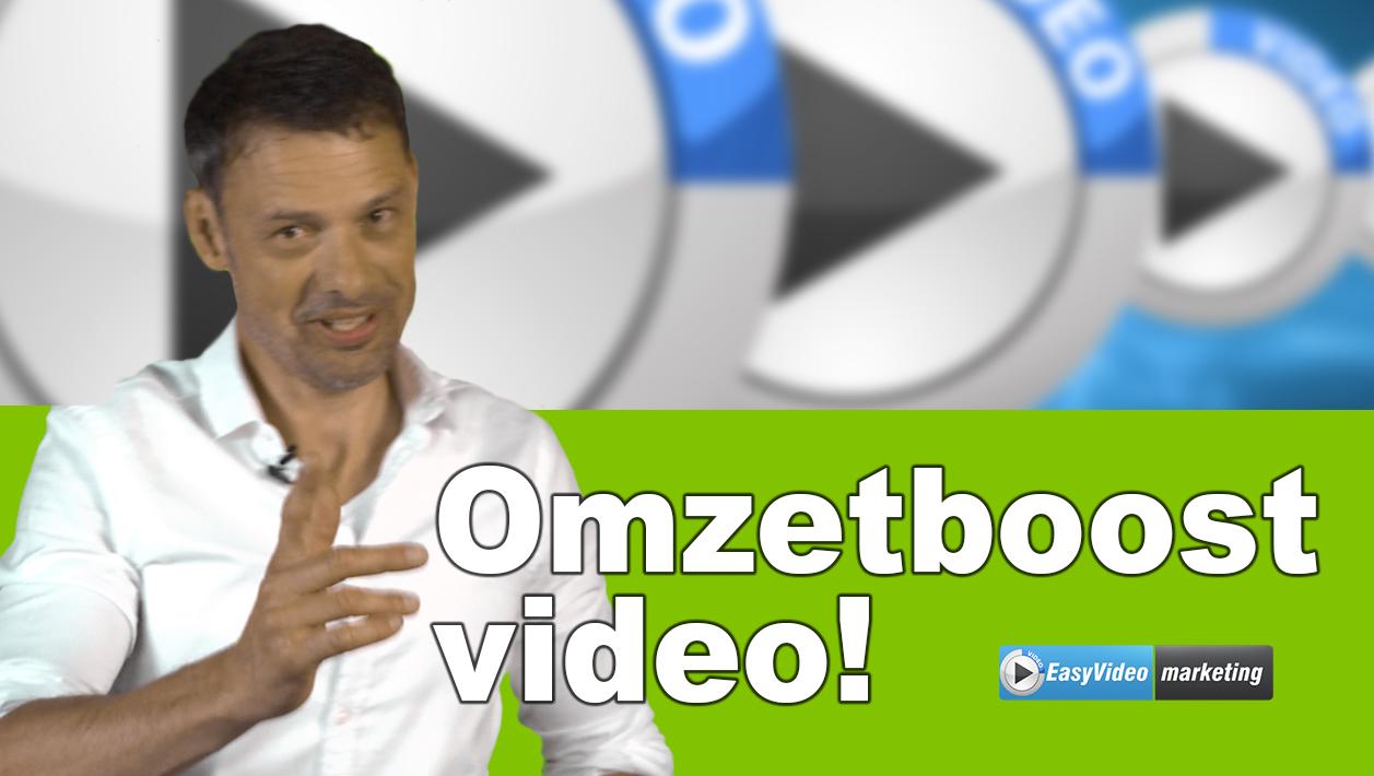 meer omzet video