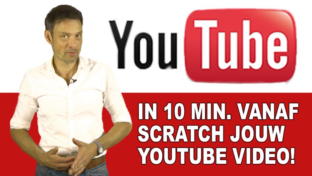 YouTube snel video