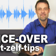 Voice over tips