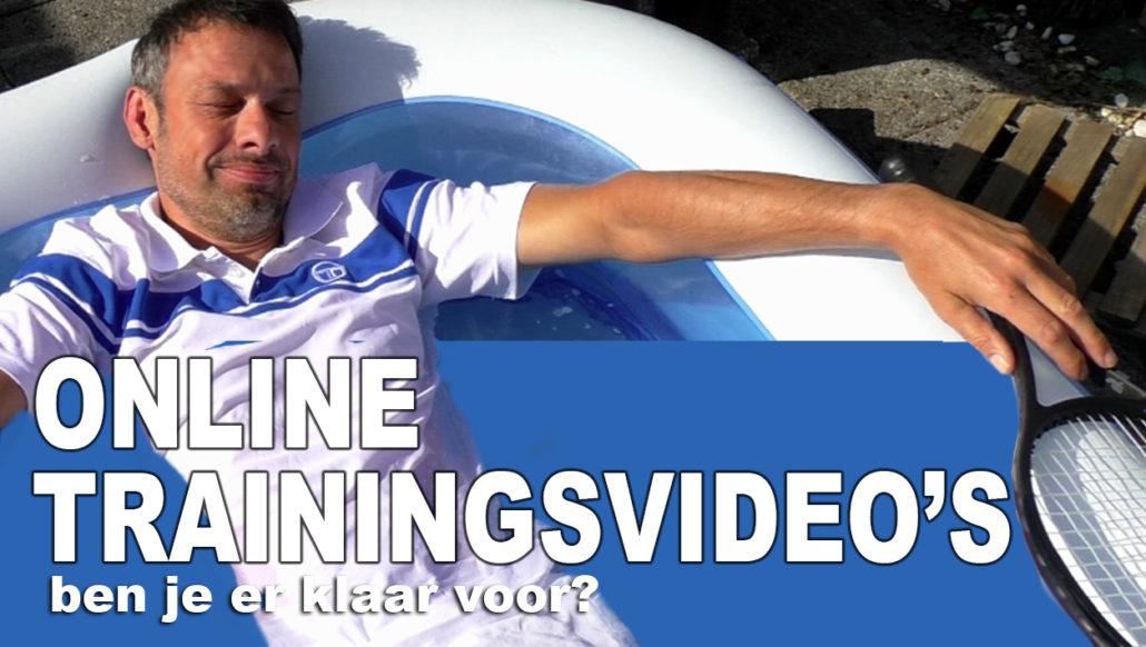 Online trainingsvideo's