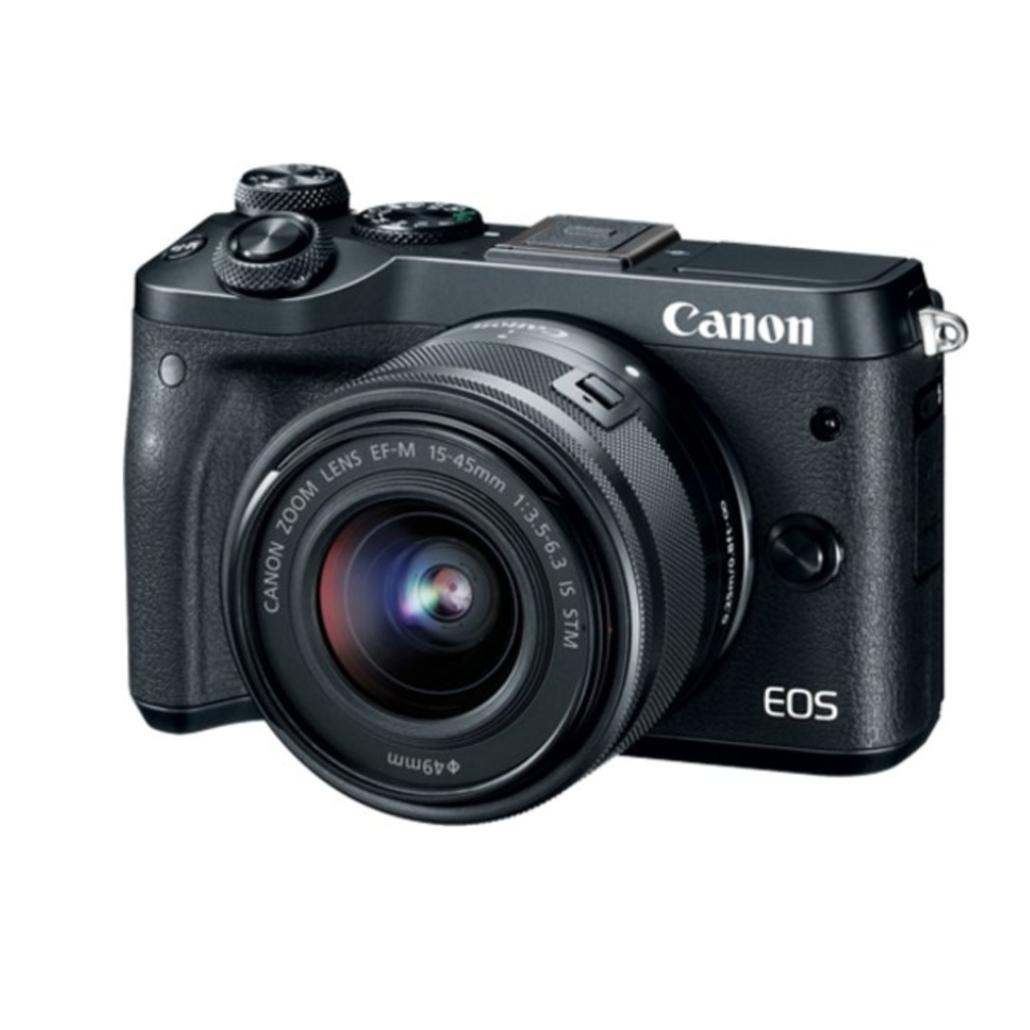 camera om te vloggen