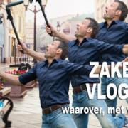 Vloggen voor ondernemers