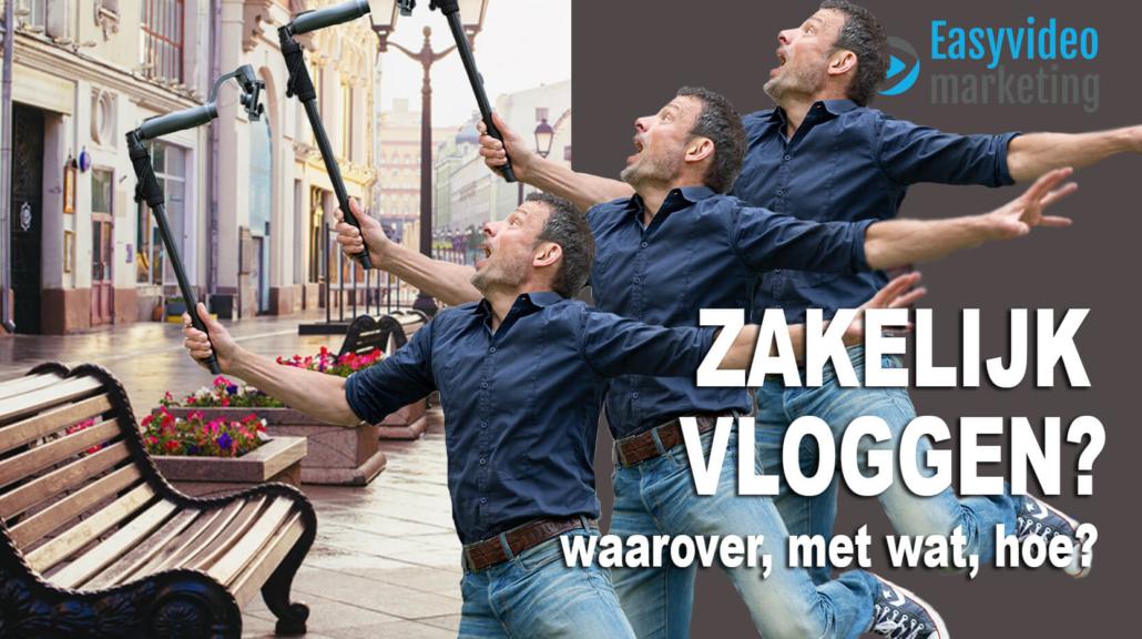 vloggen: waarover en hoe