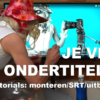 Video ondertitelen